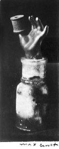 """Max Ernst, """"Armada von Duldgedalzen"""", 1919. All rights reserved."""