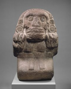 Fig. 1 Cihuateotl