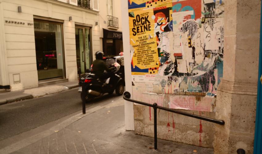 ⓒ Noise La Ville / Fiona Forte