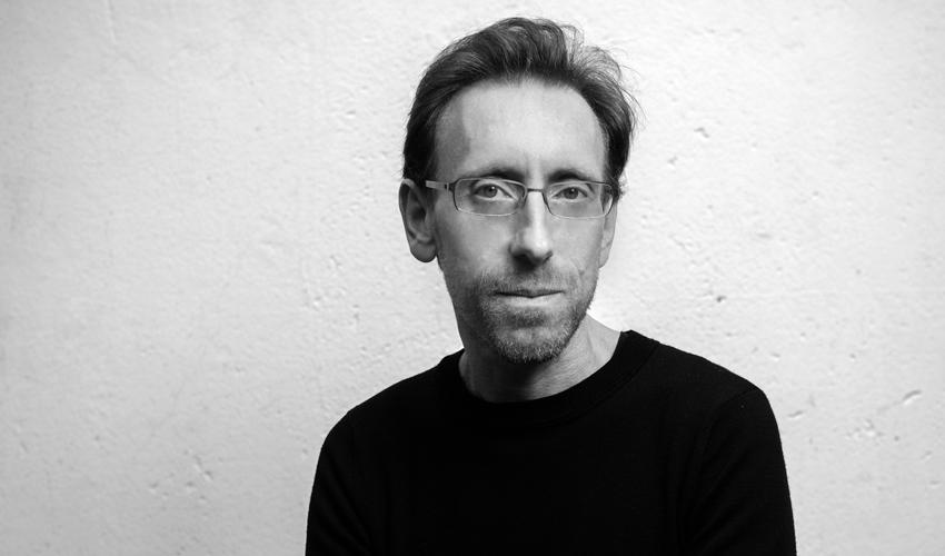 Franck Boutté, directeur de l'agence Franck Boutté Consultants