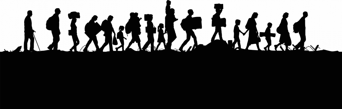 The Cause of Migrants Shutterstock
