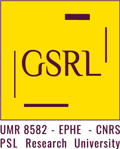 Logo GSRL