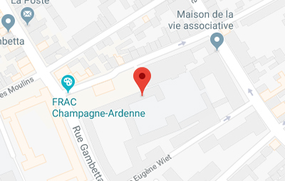View Sciences Po Reims campus on Google Maps - open in a new window