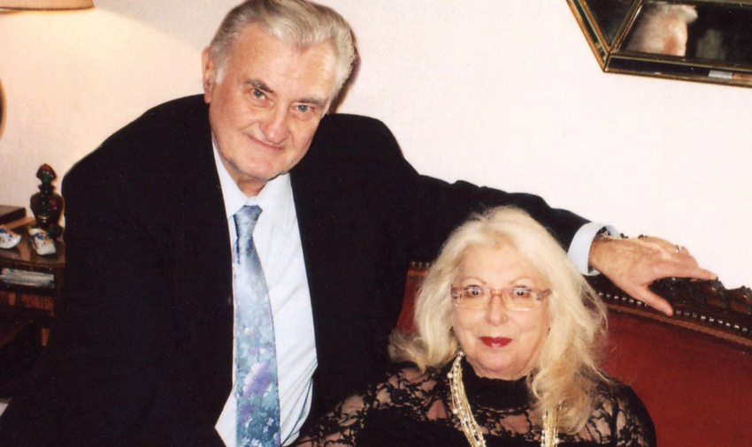 Mme et M. Mainguené