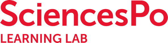 Logo Sciences Po Learning Lab