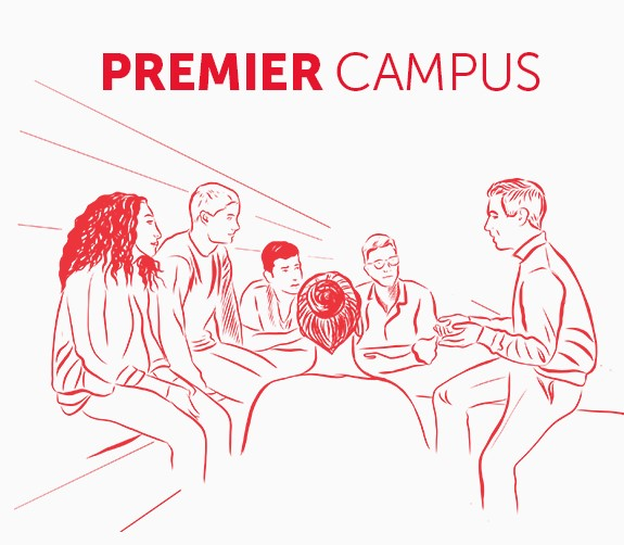 premier campus