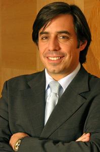 Guillermo Larrain