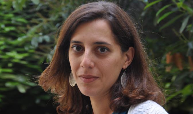 Mirna Safi