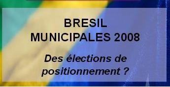 Dossier brasil elections