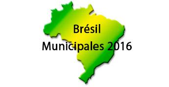 Dossier Brésil 2016