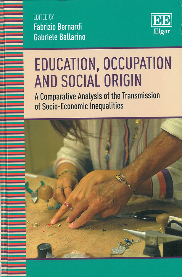 Educational, Occupation and Social Origin