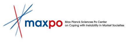 MaxPo logo
