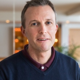 Mikael Holqvist