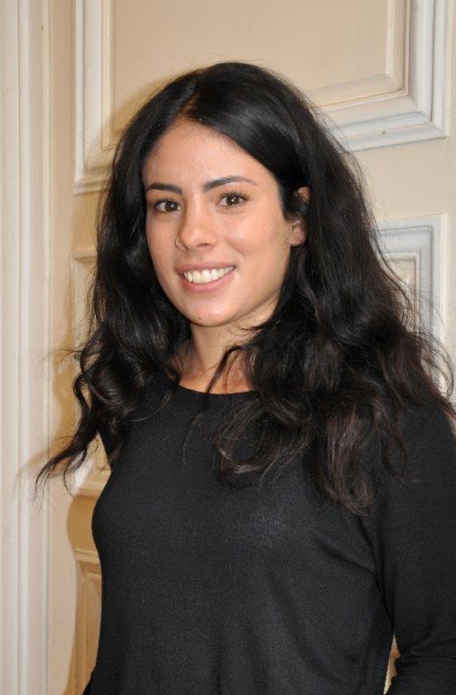 Solène Brun (OSC)