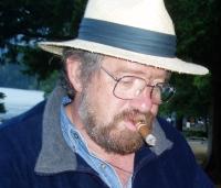Jonathan Gershuny (Oxford University)