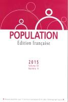Revue Population (INED)
