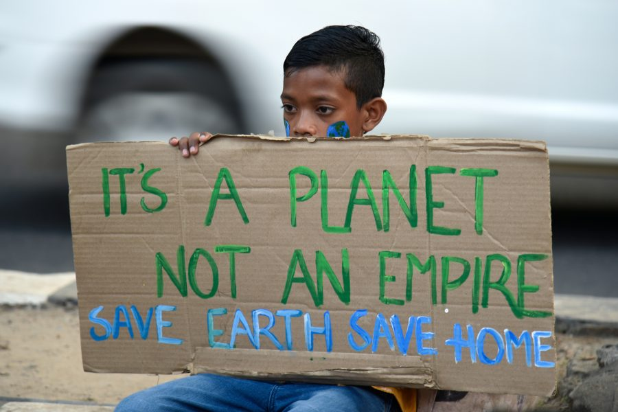 It's a planet not an empire. Save Earth, save home.me