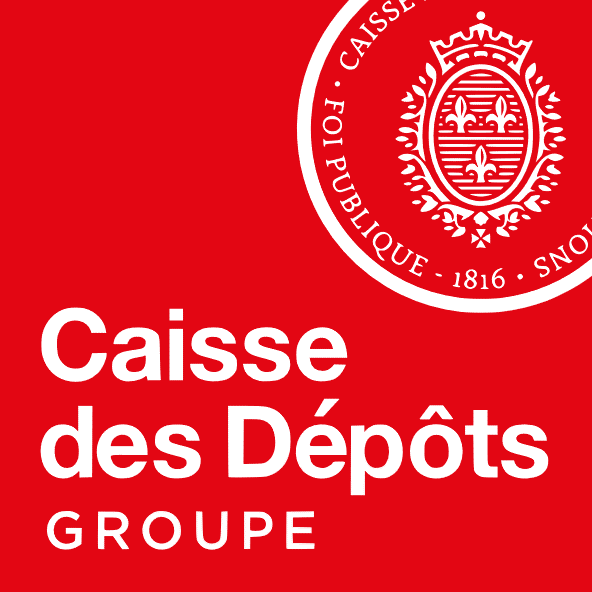 Find out more about Caisse des Dépôts Group