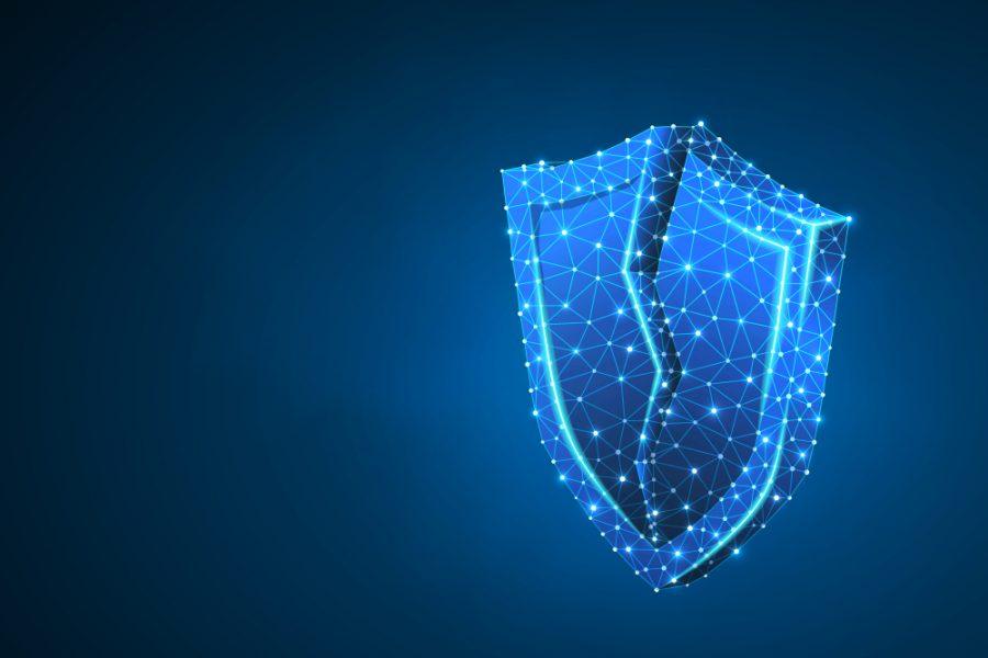 Broken Shield Digital