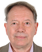 Eberhard Kienle