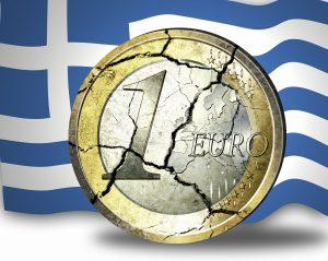 Crise de l'euro/Dette grecque. Crédits image : domaine public