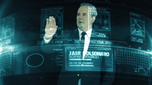 Chamada Retrospectiva 2018 - Celso Freitas Bolsonara. Capture écran avril 2019, Viméo