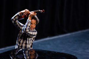 Dix mois d'École et d'Opéra - crédits : Agathe Poupeney
