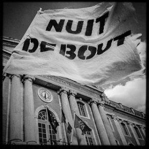 Nuit Debout Toulouse