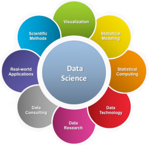 data sciences. Crédits : http://www.kiwidatascience.com/
