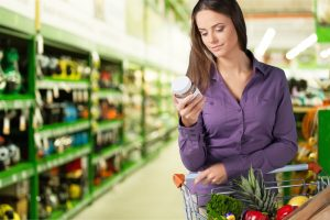 Supermarket. De Billion Photos. Shutterstock
