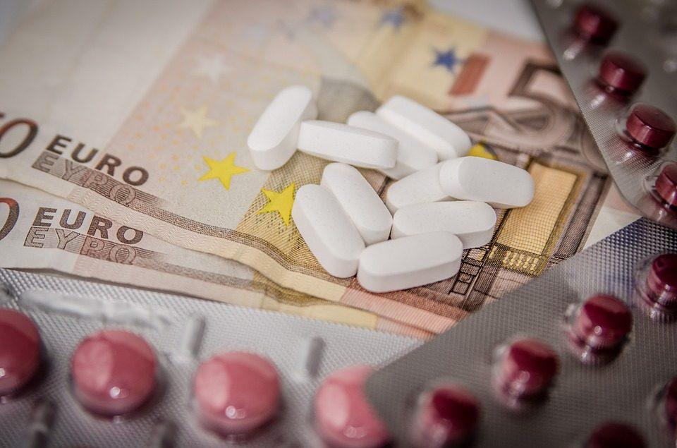 Ce que les médicaments génériques ont changé dans notre système de santé. Crédits image : CC0 Public Domain