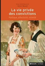 Temps et politique Les recompositions de l'identité. Anne Muxel (dir.) Presses de Sciences Po, janvier 2014