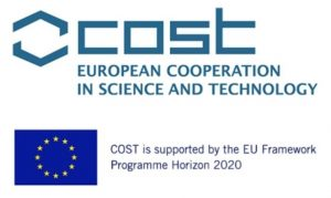 COST is an EU-funded programm - Project Ethmigsurveydata