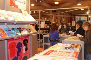 Salon de l'Etudiant 2012 à Versailles. Crédits : Conseil départemental des Yvelines. CC BY-ND 2.0