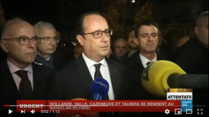 Screenshot_2018-10-27 (2) Attentats terroristes à Paris - François Hollande Notre combat sera impitoyable - YouTube