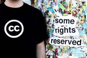 Creative Commons Swag Contest 2007_2 by TilarX CC BY 3.0 US