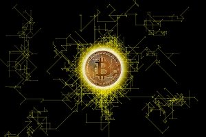 Bitcoin. Crédits image : CC0