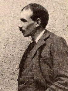 John Maynard Keynes. Crédits image : Public domain