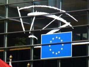 European Parliament Gideon Benari, via Flickr CC BY 2.0