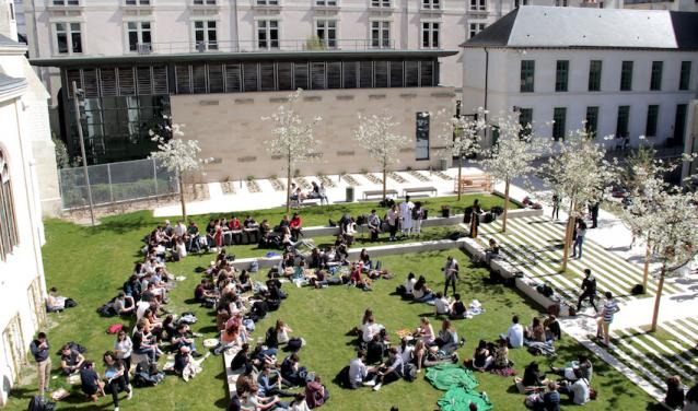 10 reasons to choose Sciences Po