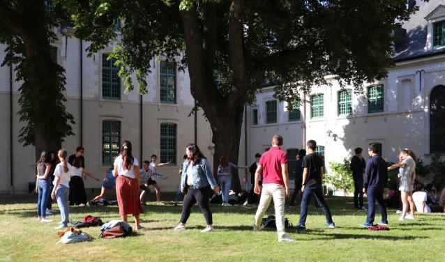 Sciences Po, une des meilleures universités mondiales pour la mobilité étudiante