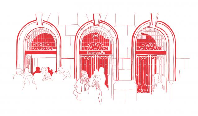 Sciences Po Presidency : The appointment process is open