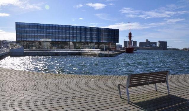 Notre campus du Havre en 3 minutes