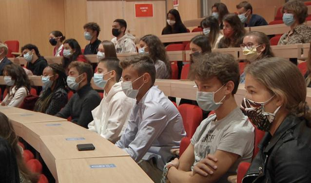 2020 at Sciences Po: Recap of an Unprecedented Year