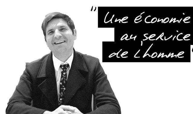 Prof., épisode 10 : Yann Algan