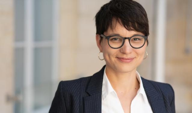 """""""Faire une place aux travaux universitaires dans la réflexion des acteurs publics"""""""