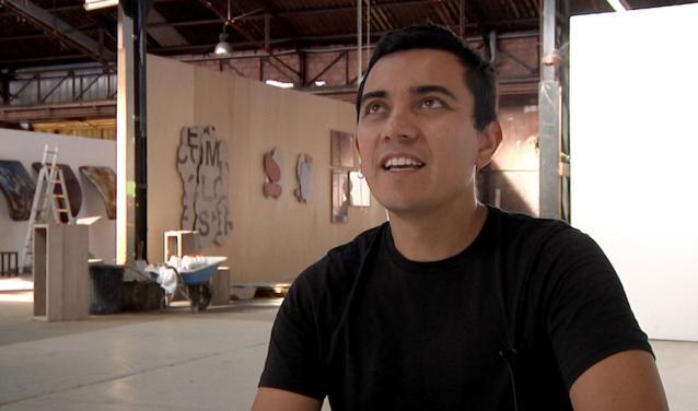 Des sculptures pour le futur campus : découvrez l'artiste lauréat !