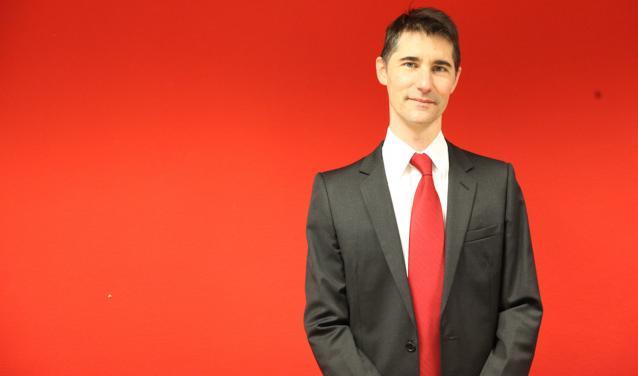 Stéphane Demontoux, HR Manager, Saint Gobain Isover