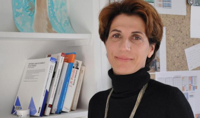 Bénédicte Durand becomes interim administrator of Sciences Po