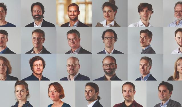 Vingt-trois nouveaux chercheurs à Sciences Po